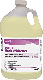 Block Whitener, 1 gal, PK4