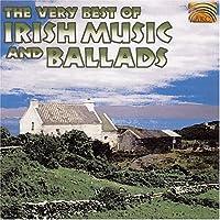 Very Best of Irish Music & Ballads