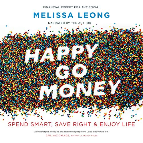 Happy Go Money cover art