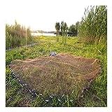Zoom IMG-2 wcy rete da pesca diamter