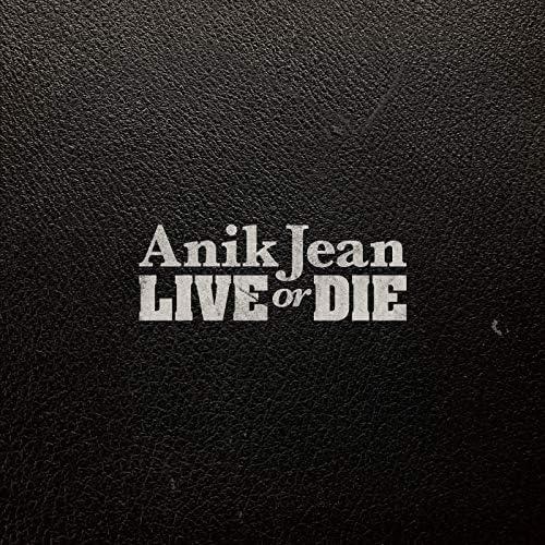 Anik Jean feat. Steve Hill