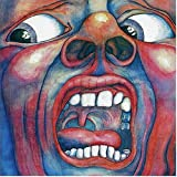 CD:In the Court of the Crimson King