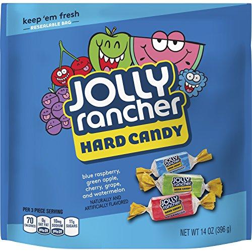 Jolly Rancher Hard Candy 396 g