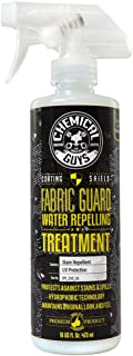 Chemical Guys Fabric Guard Interior Protector,16 fl. Oz