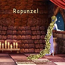 rapunzel in german
