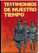 Historia básica de la España actual: (1800-1975) (Testimonios de la España de nuestro tiempo) (Spanish Edition)