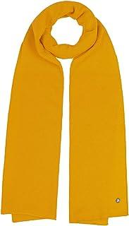 HAMMABURG Sciarpa a Maglia Classic Donna/Uomo - Made in Italy lana da donna autunno/inverno