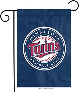 The Party Animal MLB Unisex MLB Garden Flag