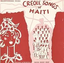 cds haiti