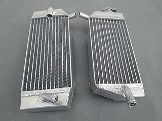 Aluminum radiator for Honda CRF450R CRF450 2005-2008 05 06 07 08