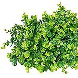 Zoom IMG-1 7 pezzi artificiale piante di
