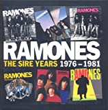 The Sire Years 1976-1981
