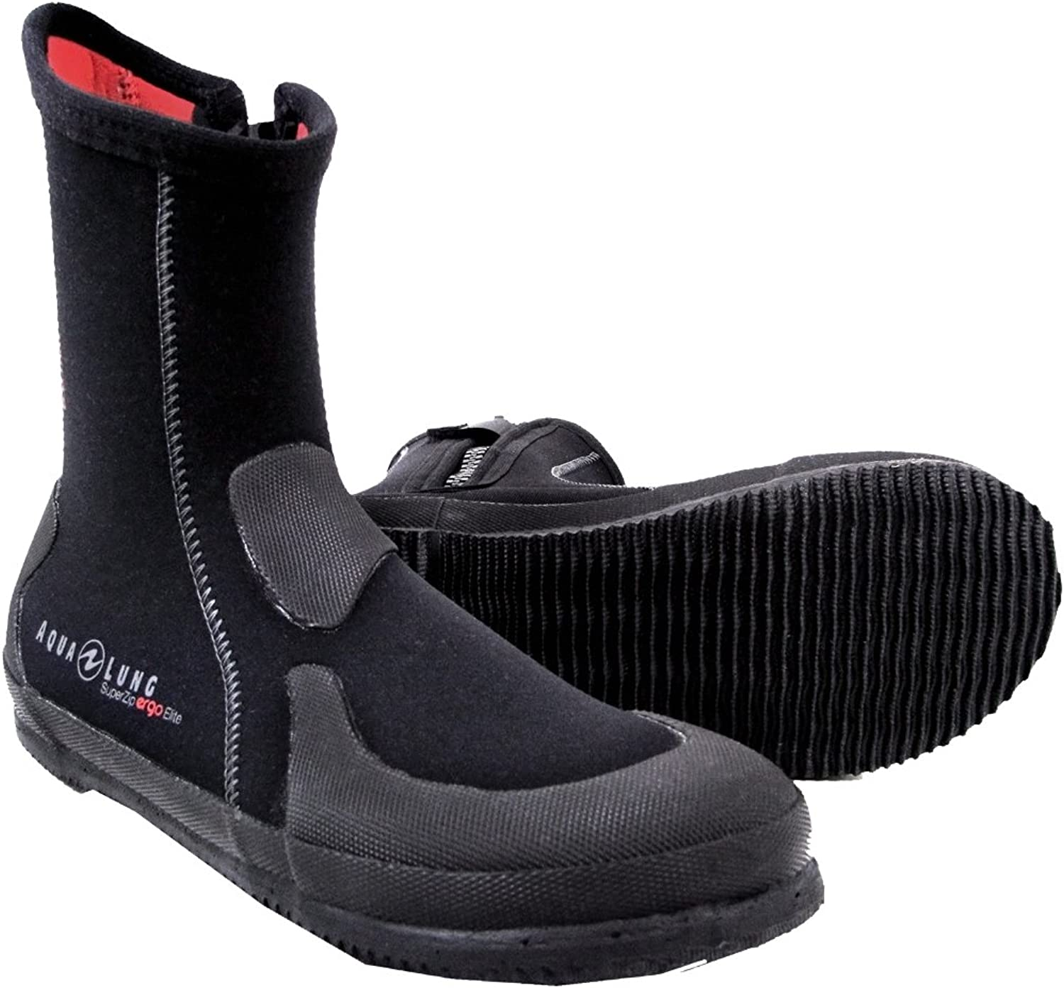 Aqua Lung 5mm Superzip Elite Boot