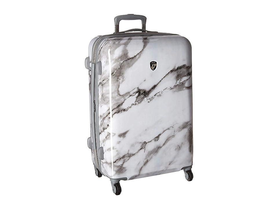 Heys America - Heys America Carrara Marble 26 Spinner