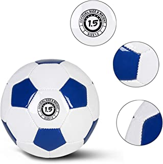 YANYODO Mini Soccer Ball for Kids,Toddlers and Babies...