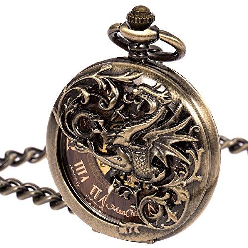 Best Mens Pocket Watches