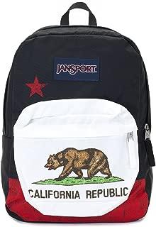 Jansport Superbreak Backpack (california Republic)