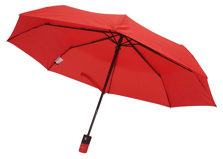 TAHARI Automatic Compact Umbrella Contour