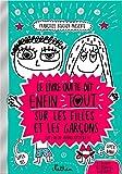 Le livre qui te dit enfin tout sur les filles et les garçons (FRANCOIZE BOUCH) - Format Kindle - 9782092555507 - 7,99 €
