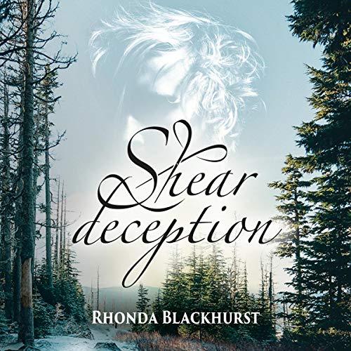 Couverture de Shear Deception
