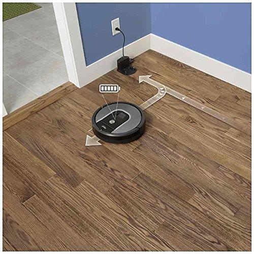 iRobot(アイロボット)『Roomba(ルンバ)960』