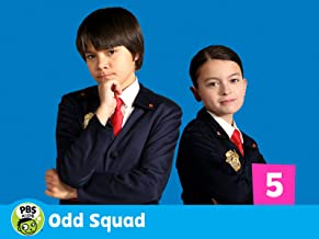 Odd Squad Season 5