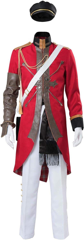 clásico atemporal MingoTor súperhéroes Outfit Disfraz Traje de CosJugar Ropa Ropa Ropa Hombre M  precios razonables