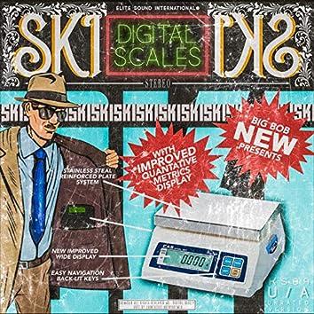 Digital Scales (feat. Ski)