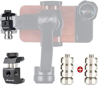Universal 100g Gimbal Counterweight for Balancing Moment Lens/Phone Case Cover for Zhiyun Smooth 4 DJI Osmo Mobile 2 Moza Mini-mi Feiyutech Vimble 2