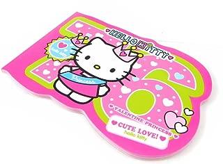 Hello Kitty Notepad a6