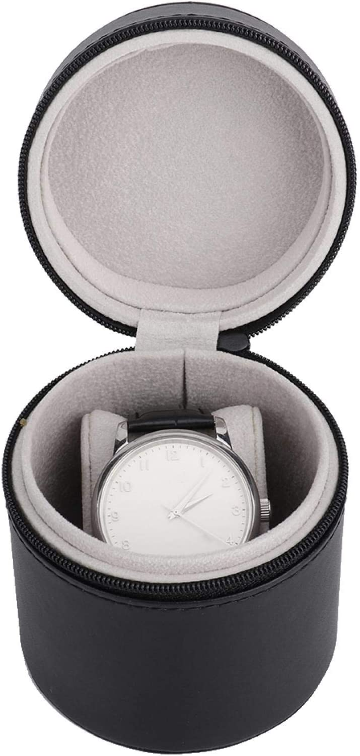 Okuyonic Watch Storage Box Excellence Direct stock discount for Simple Elegant Storing