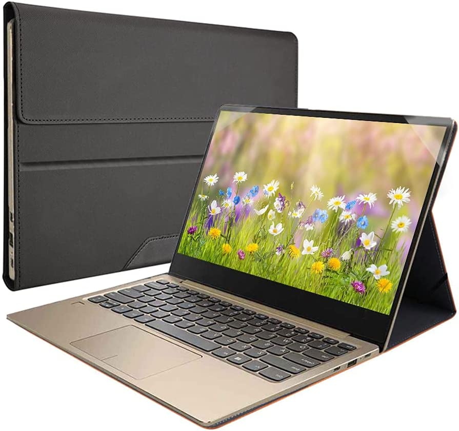 Honeycase Case Cover Compatible with Dell XPS 13 9343 9365 9350 9360 9370 9380 13.3