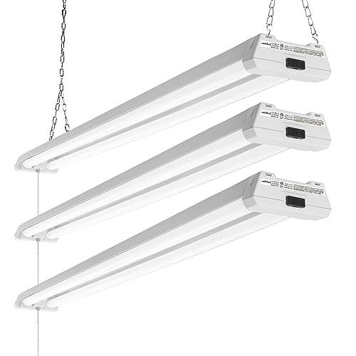 Fluorescent Light Fixture Covers Replacement: Amazon com