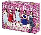 オンナ♀ルール 幸せになるための50の掟 Blu-ray BOX[Blu-ray/ブルーレイ]