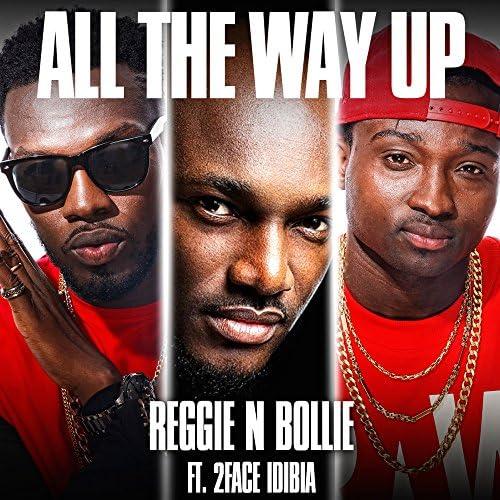 Reggie 'N' Bollie feat. 2face Idibia
