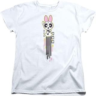 Powerpuff Girls Blossom Streak Women's T Shirt