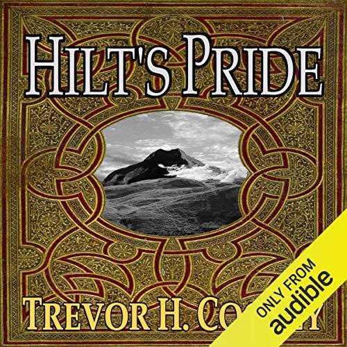Hilt's Pride audiobook cover art