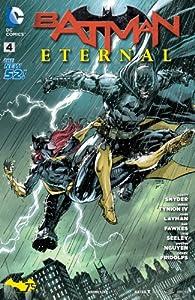 Batman Eternal (2014-2015) #4 (Batman Eternal (2014-)Graphic Novel)
