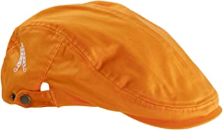 Royal & Awesome One Colour Bright Funky Solid Colourful Unisex Golf Hats