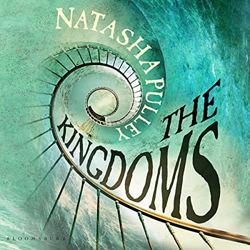 The Kingdoms cover art
