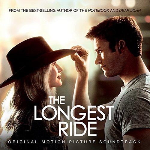 Longest Ride,the