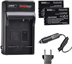 Best kodak easyshare p850 charger Reviews