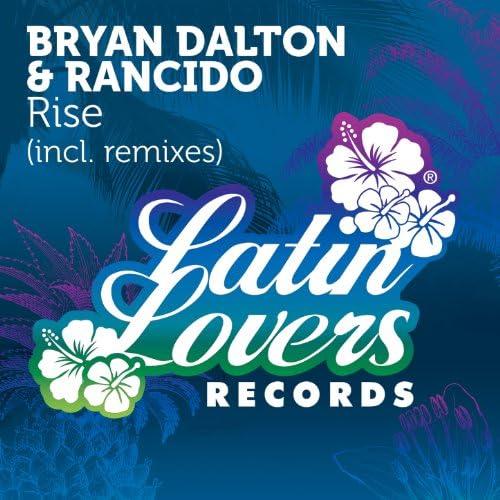 Bryan Dalton & Rancido