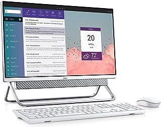 Dell Inspiron 5400 All In One Desktop Computer, 11th Gen Intel Core i5-1135G7, 23.8 Inch FHD, 256GB SSD, 16 GB RAM, Intel®...