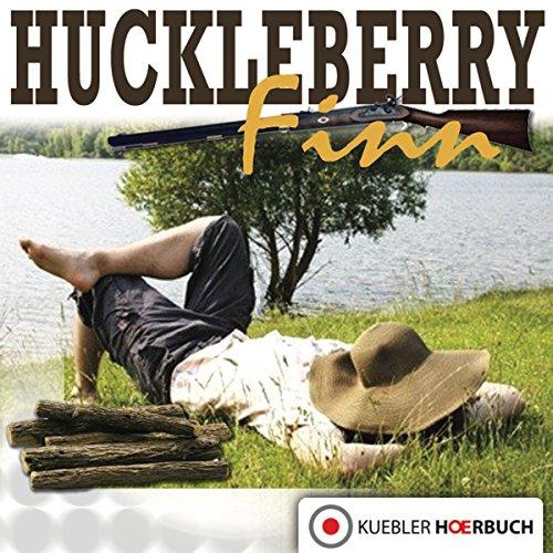 Huckleberry Finn (Klassiker für die ganze Familie 8) Titelbild