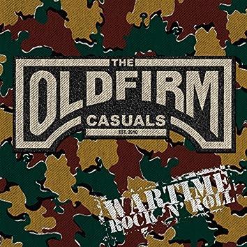Wartime Rock 'n' roll