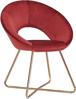Amazon.it: sedie rosse Ultimi 90 giorni Sedie Sala da