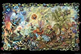 Dream Combo Poster Michael Dubois (91,5cm x 61cm) + 1