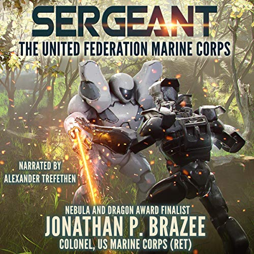 Sergeant cover art