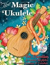 ukulele magic book